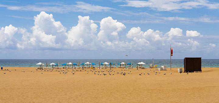 Algarve Holidays