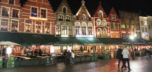 Bruges Mini Breaks