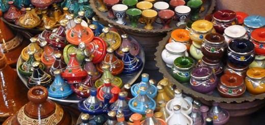 Marrakech City Breaks