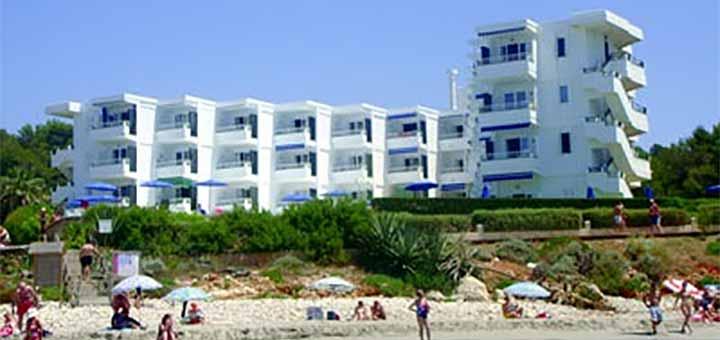 Vistamar Apartments, Menorca