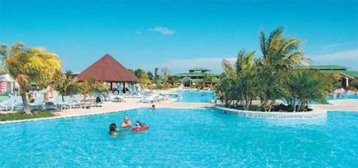 Playa Costa Verde, Cuba
