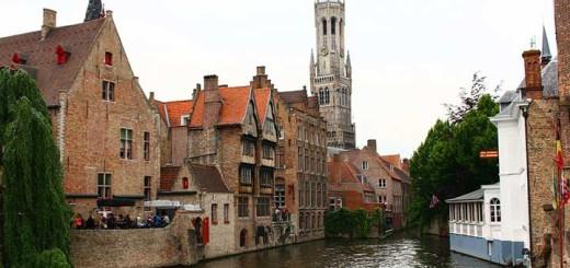 Bruges Eurostar Breaks