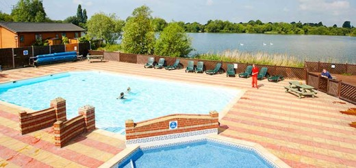 Park Holidays - Chichester Lakeside