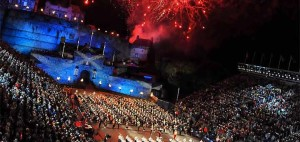 Royal Edinburgh MilitaryTattoo Packages