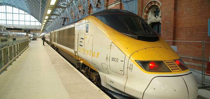 Eurostar Breaks