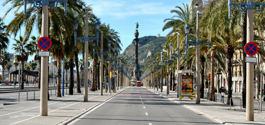 Barcelona Short Breaks