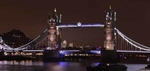 London Dinner Cruise