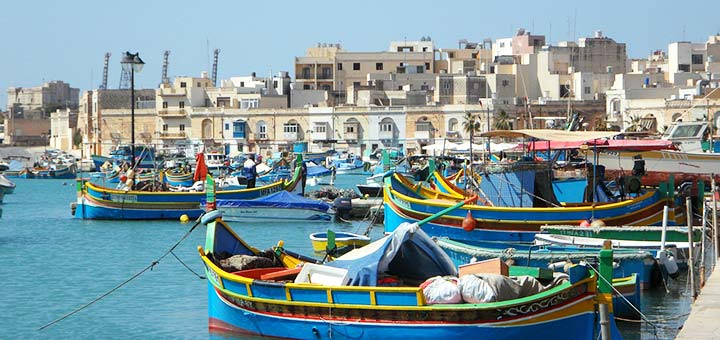 Cheap Malta Holidays