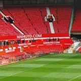 Manchester United FC Tour Package