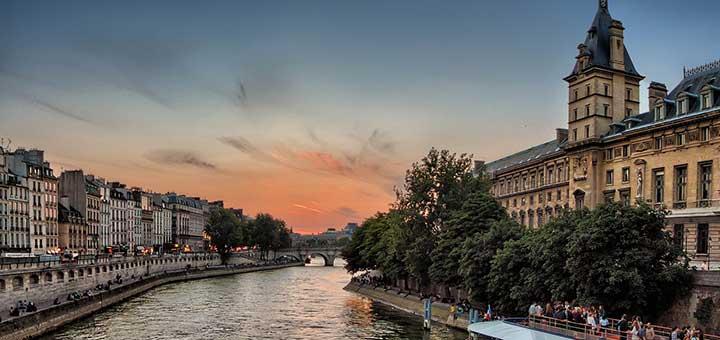 Paris City Breaks
