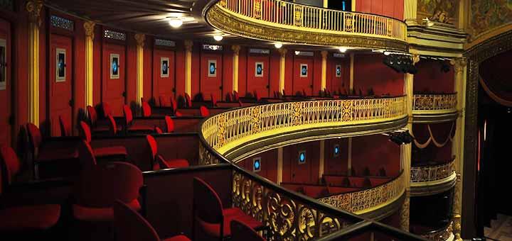 London Theatre Breaks