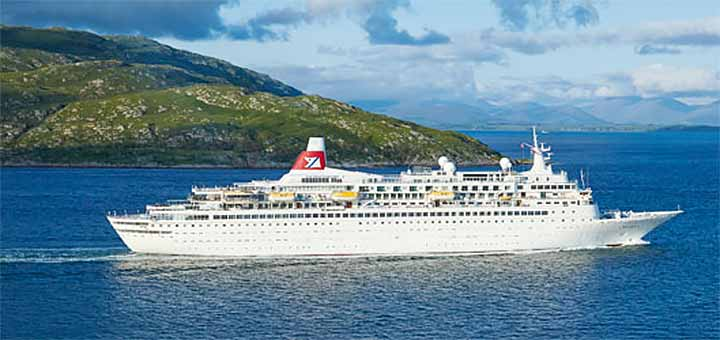 2019 Cruise Deals 7 Nights From 163 699 Holidaysgo