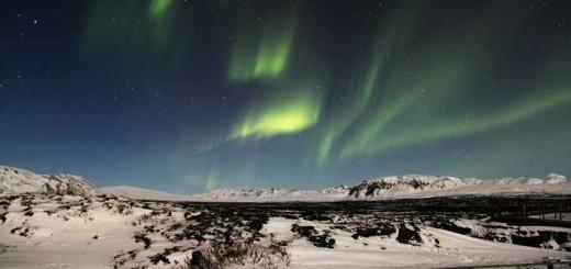 Akureyri Iceland Holidays
