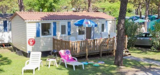 European Mobile Home Holidays