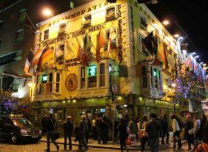 Dublin City Breaks - Nightlife