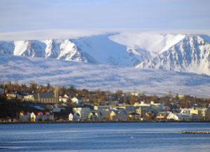 Akureyri Iceland Breaks