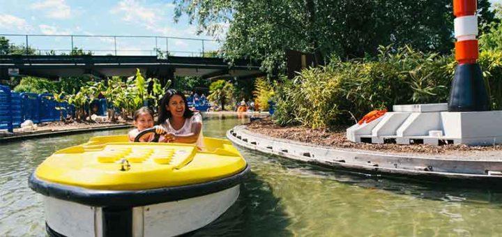 Legoland Windsor Tickets & Hotel Package Deals