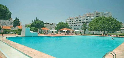 Vilanova Resort, Albufeira, Algarve