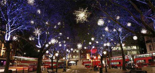 London Festive Breaks