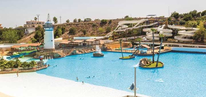 Magic Natura Waterpark Holidays
