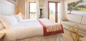 Polynesian Lodge Resort Rooms