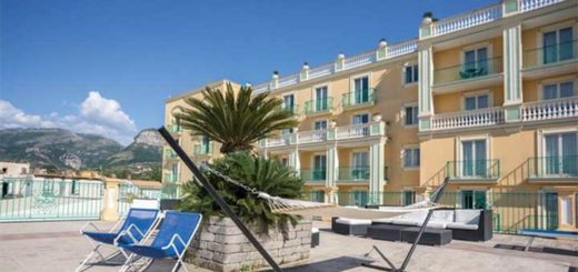 Sorrento All Inclusive Adult Only Holidays