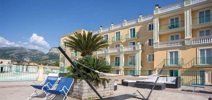 Hotel Grand La Pace Sant Agnello