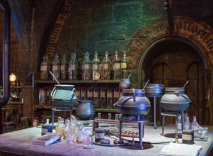 Harry Potter Studio Tour Hotel package