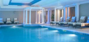 Linden Hall Golf & Country Club Spa Hotel