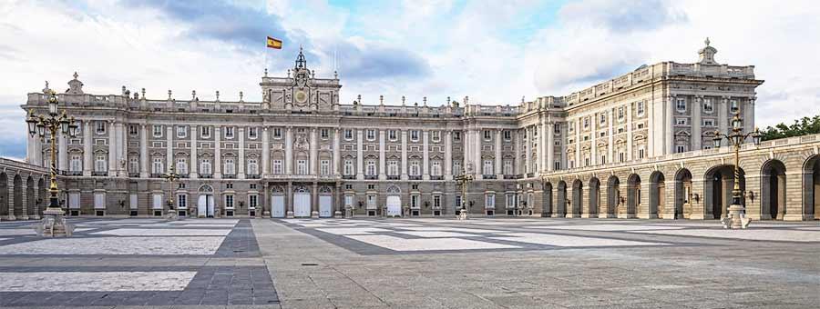 Madrid City Break Package Deals