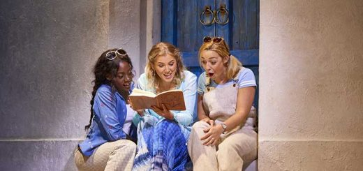 Mamma Mia Theatre Break