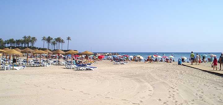 Costa Blanca Holidays