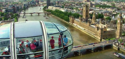 London Attraction Tickets & Hotel Packages