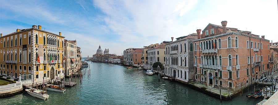 Venice City Break Package Deals