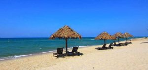 Flight and hotel holiday packages