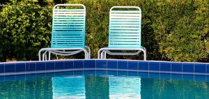 Cottage holidays with pools