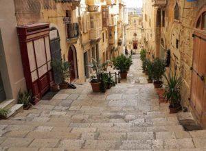 Malta Holidays