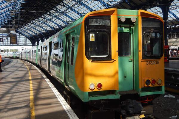 Holidays by Rail