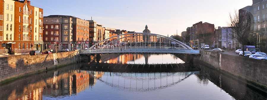 Dublin City Break Package Deals