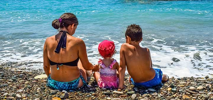 Cheap Family Caravan Holidays