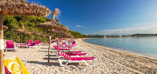 Cheap Majorca Holidays