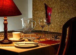Hotel & Dinner Deals