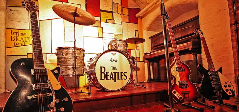 The Beatles Story Liverpool Tickets & Hotel Package Deals