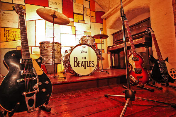The Beatles Exhibition Liverpool Tickets & Hotel