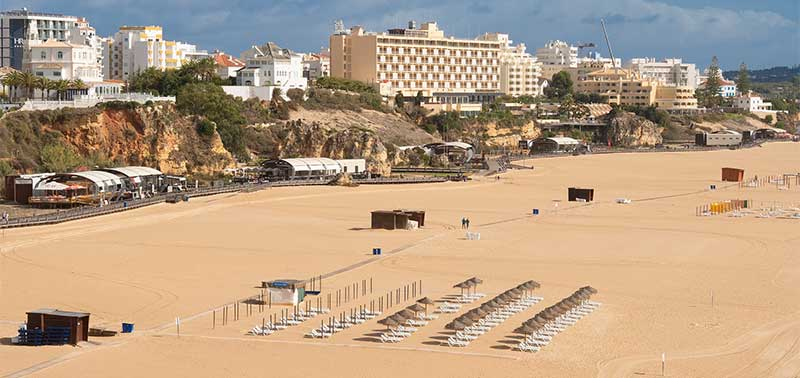 Algarve Holiday Deals