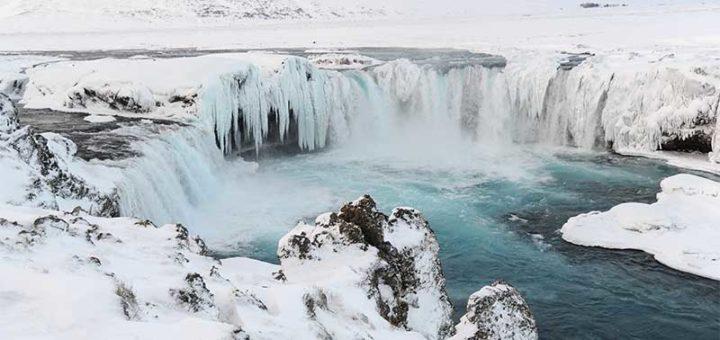 Iceland Winter Holidays