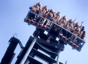 Alton Towers & Hotel Package Deals