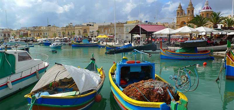 Cheap Malta Holidays