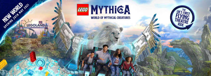 Mythica - World of Mythical Creatures