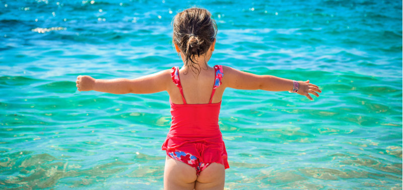 Free child places - 2021 holidays